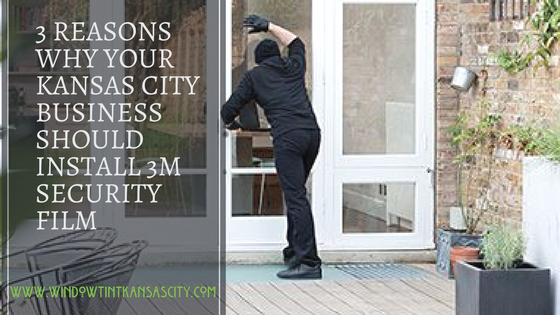 3m uv window film reasons why your kansas city business should install 3m security film window tint
