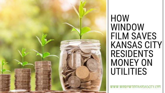 utility savings window tint kansas city