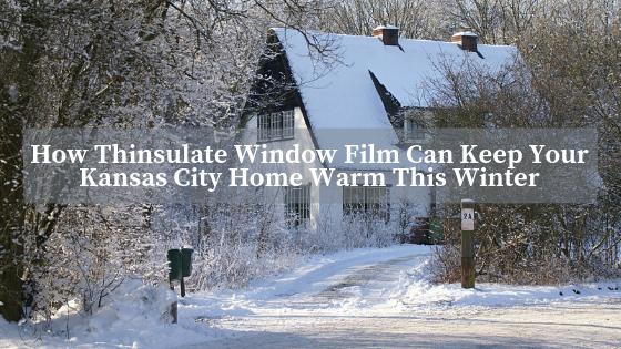 thinsulate window film kansas city