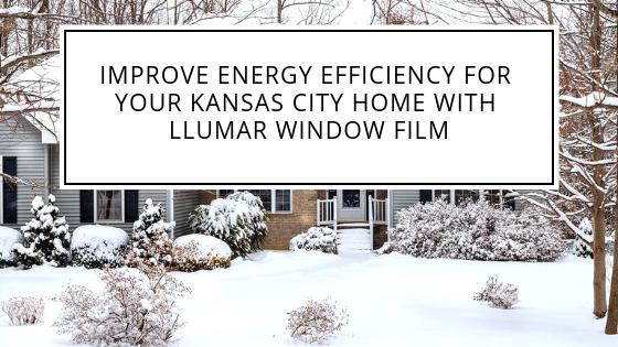 kansas city residential energy efficient window film llumar