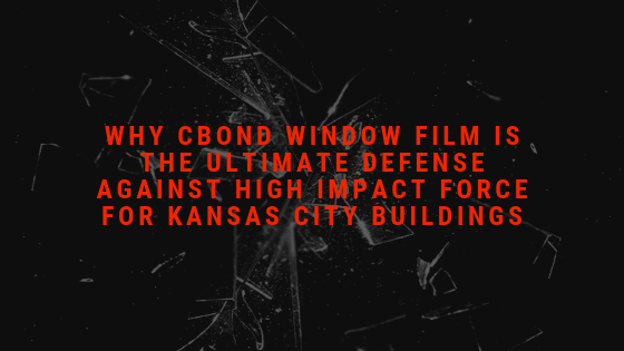cbond window film kansas city
